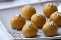 اهمیت شیرینی نخودچی عید نوروز