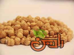 صادرات نخودچی رادین به خارج از کشور