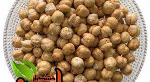 طرز تهیه نخودچی