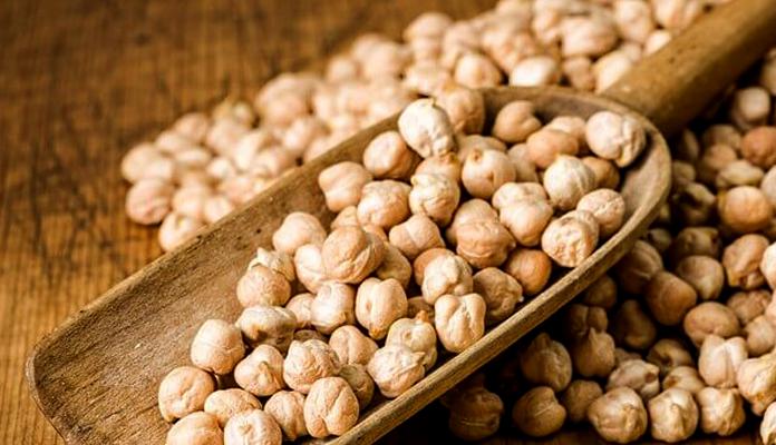 قیمت نخودچی ممقان صادراتی