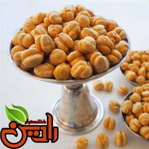 فروش نخودچی ممقان در تبریز به صورت عمده