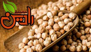 صادرات نخودچی درجه یک و مرغوب به کشور های همجوار