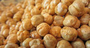 طرز تهیه آرد نخودچی