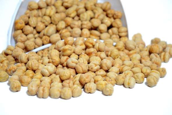 صادرات نخودچی ممقان درجه یک و اعلا