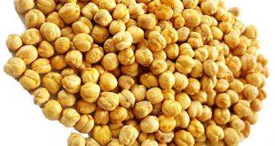فروش نخودچی زعفرانی درجه یک با قیمت ارزان