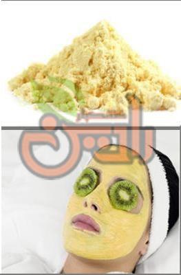 فروش عمده آرد نخودچی درجه یک و مرغوب