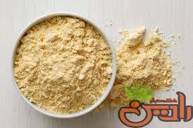 قیمت امروز آرد نخودچی