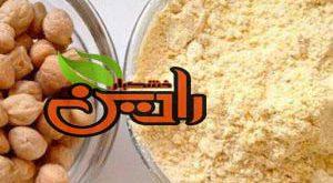 فروش اینترنتی آرد نخودچی