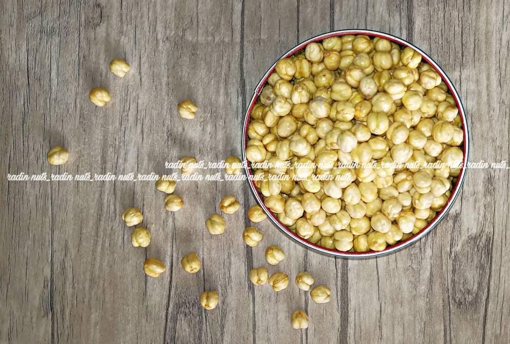 خرید انواع نخودچی از تولید کننده