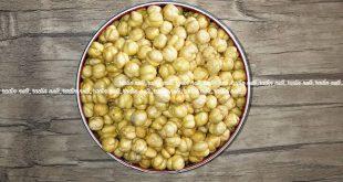 قیمت نخودچی با کیفیت در ایران