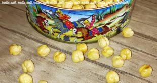 فروش نخودچی صادراتی در تناژ بالا