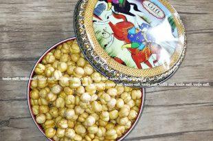 فروش عمده آرد نخودچی