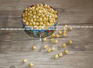 قیمت فروش عمده نخودچی